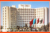 The Leela Kempenski, Mumbai